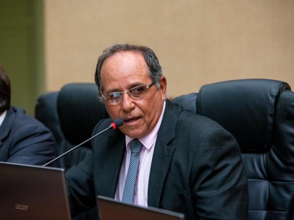 Presidente Bigico pede que eleitores votem com consciência no domingo dia 15