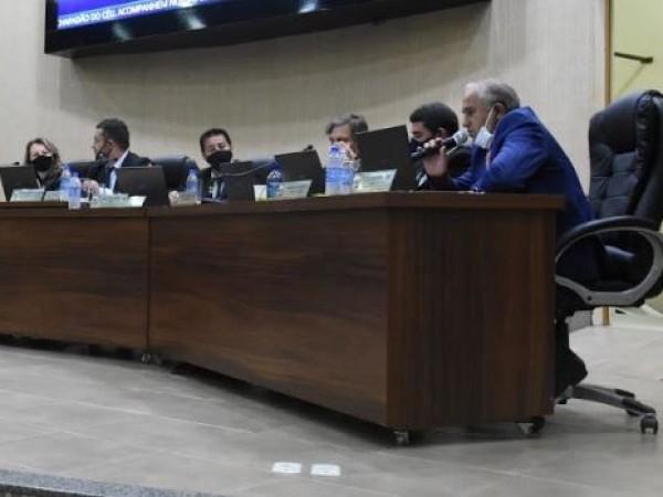 Câmara encaminha pedido à Prefeitura para ter encontros religiosos entre serviço essenciais